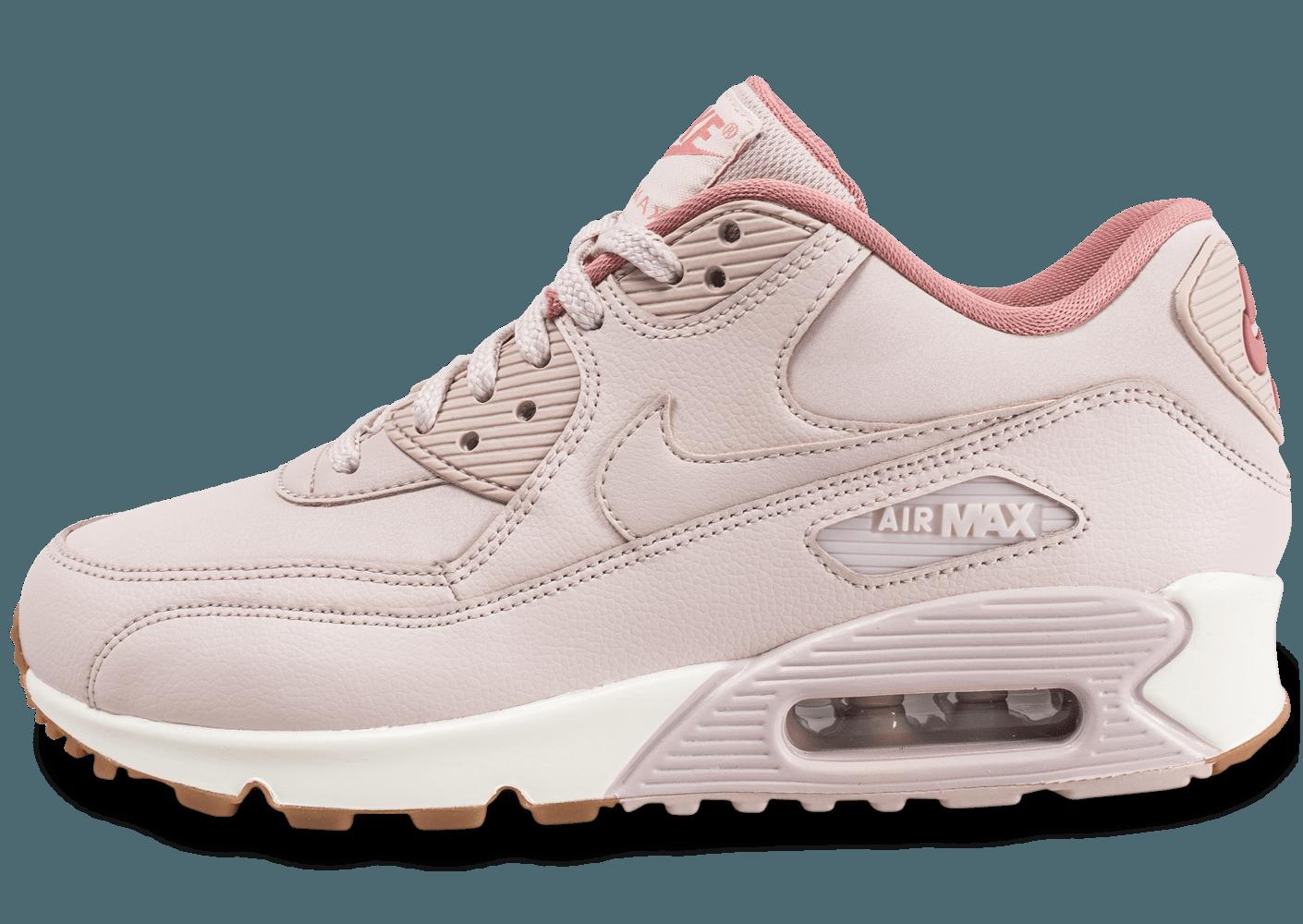 sports shoes 8f6bd a5d76 air max 2017 rose pale