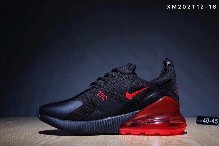 air max 270 rouge