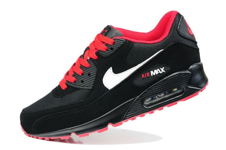 air max noir 90