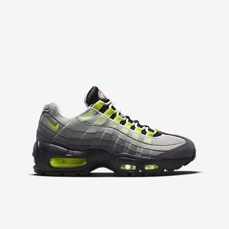 nike air max 95 enfant