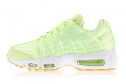air max 95 vert clair