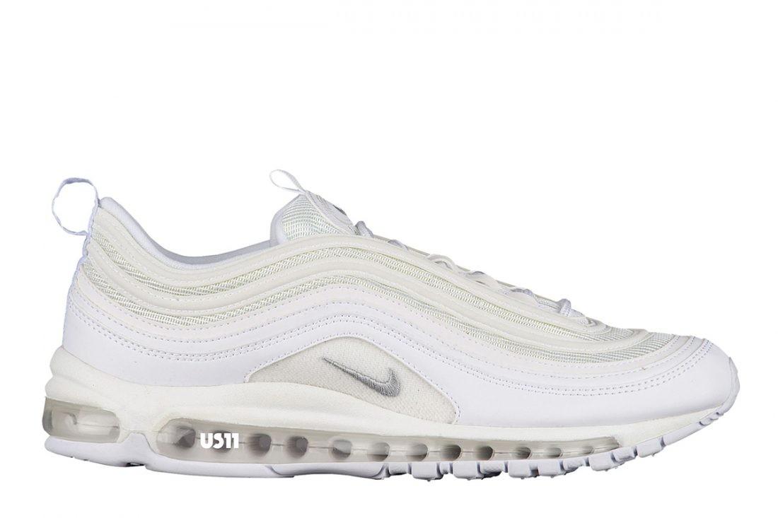 air max blanche 97
