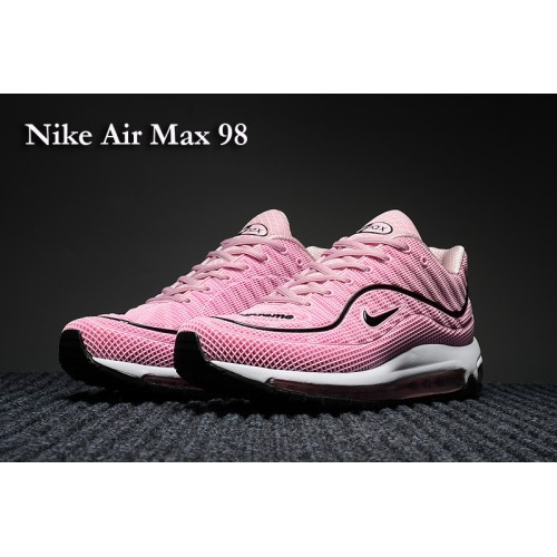 pretty nice 3a8be 0509c air max 98 femme rose