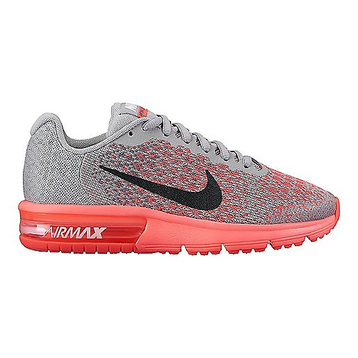 nike air max sequent fille