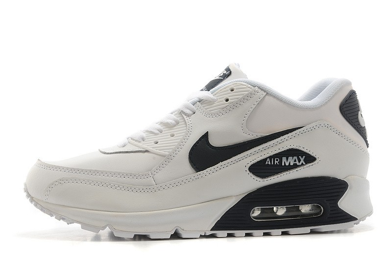 basket air max 90 homme noir