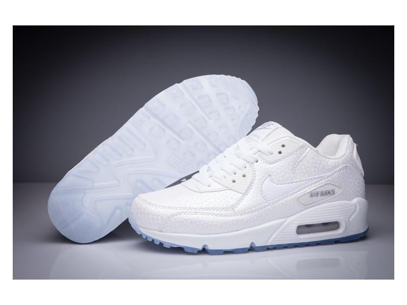 code promo 09c84 f2d19 Blanche Homme Basket Air Max Nike vNwO8n0m