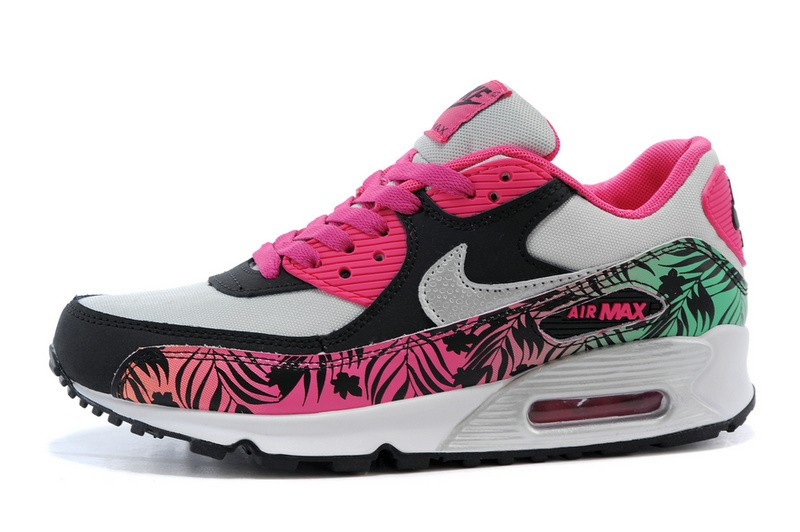 baskets nike air max fille