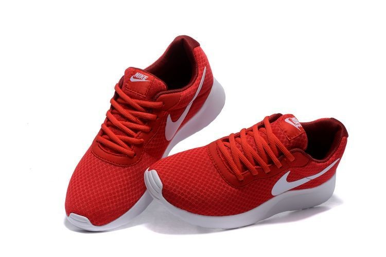 pretty nice f2587 90de9 basket nike rouge homme