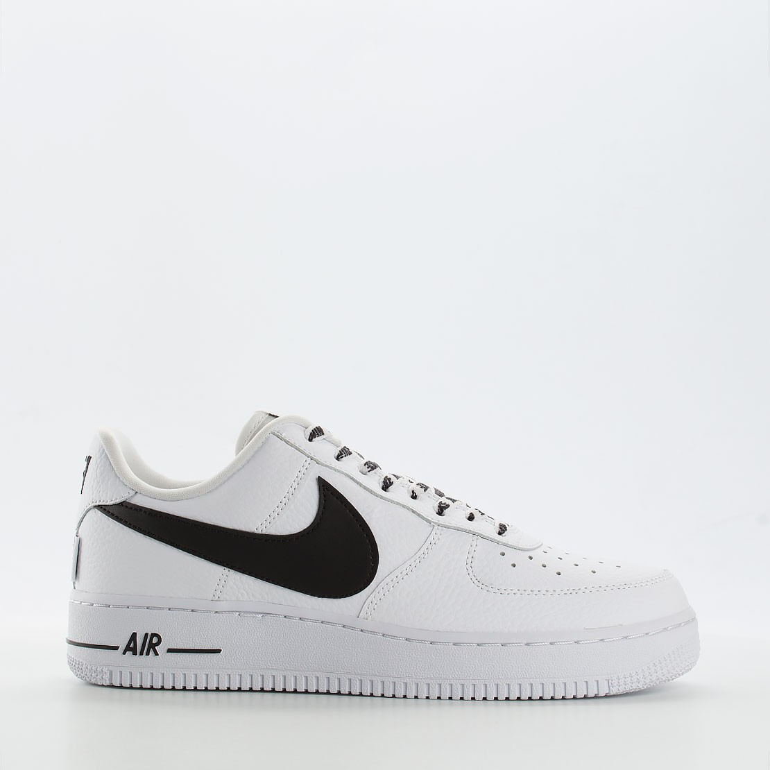 nike air force one blanche lacet nike