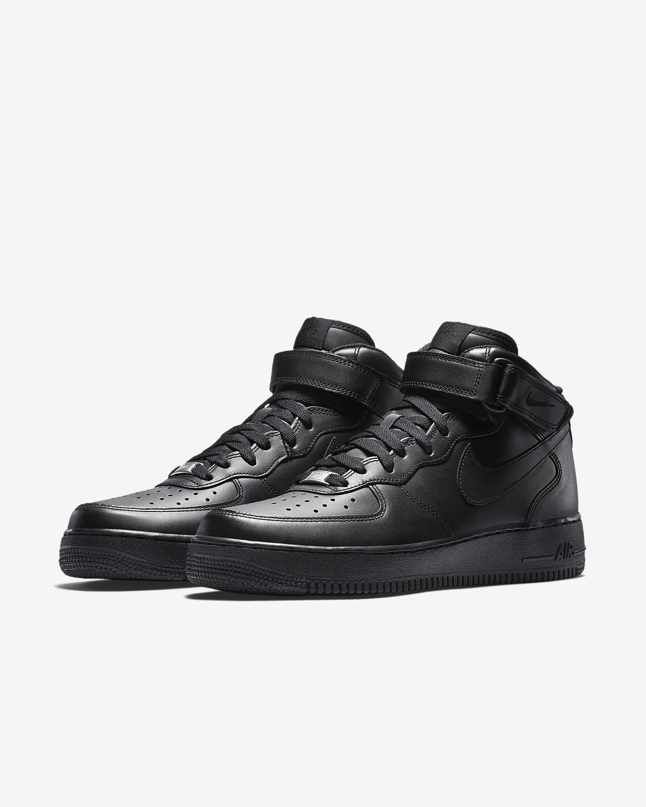 info for cf169 66577 nike air force 1 mid homme