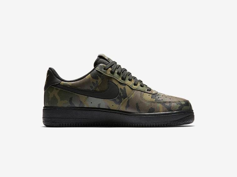 1 Nike Air Force Nike Militaire IeWEDY29H