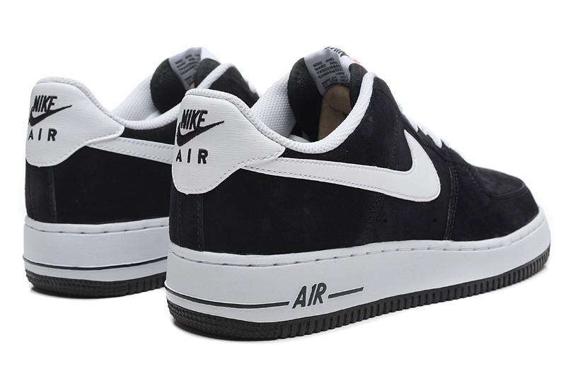 Force Aire Nike Noir Et Blanc 0POnw8k