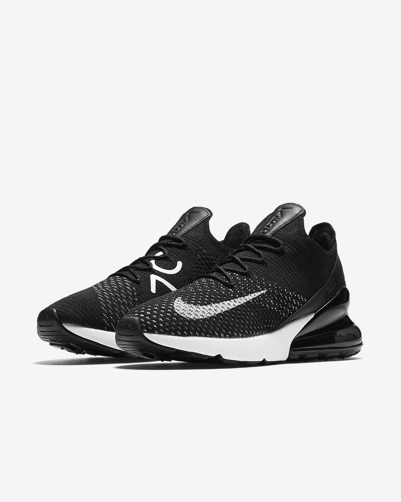 nike air max 270 femme flyknit