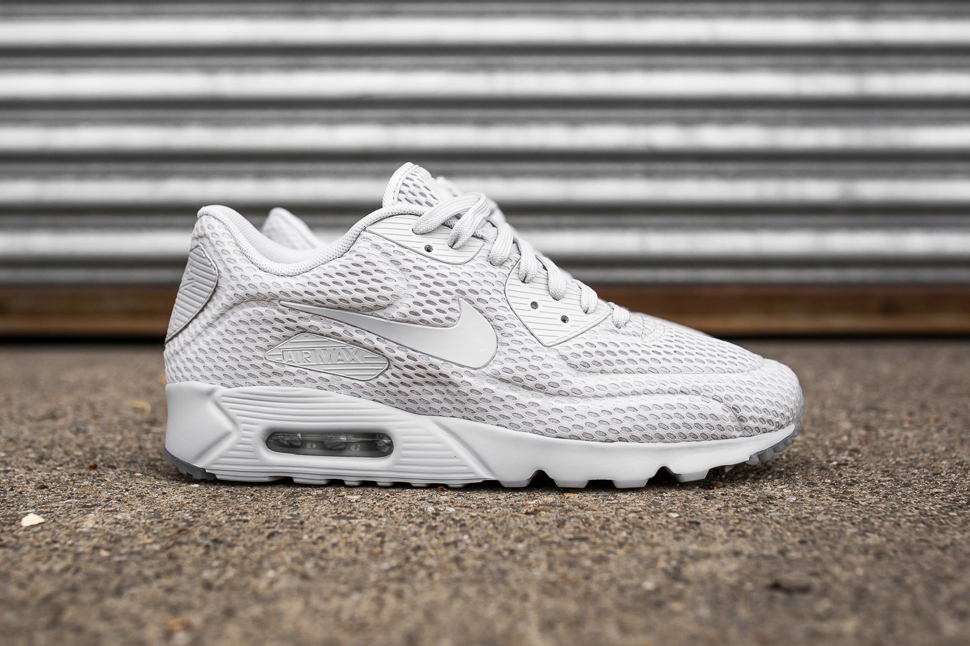 sports shoes 2ddd7 aba78 ... promo code for nike air max 90 ultra br f547c 4c4de