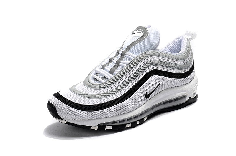 air max 97 homme blanche