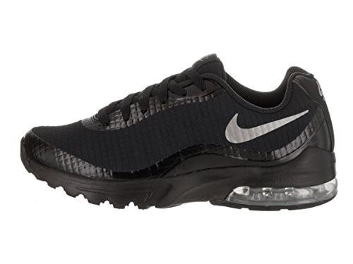 Nike Air Max Invigor Mid top Shoe VGUG4 Taille 39 Noir
