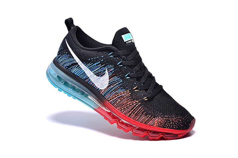 nike flyknit air max femme promotion