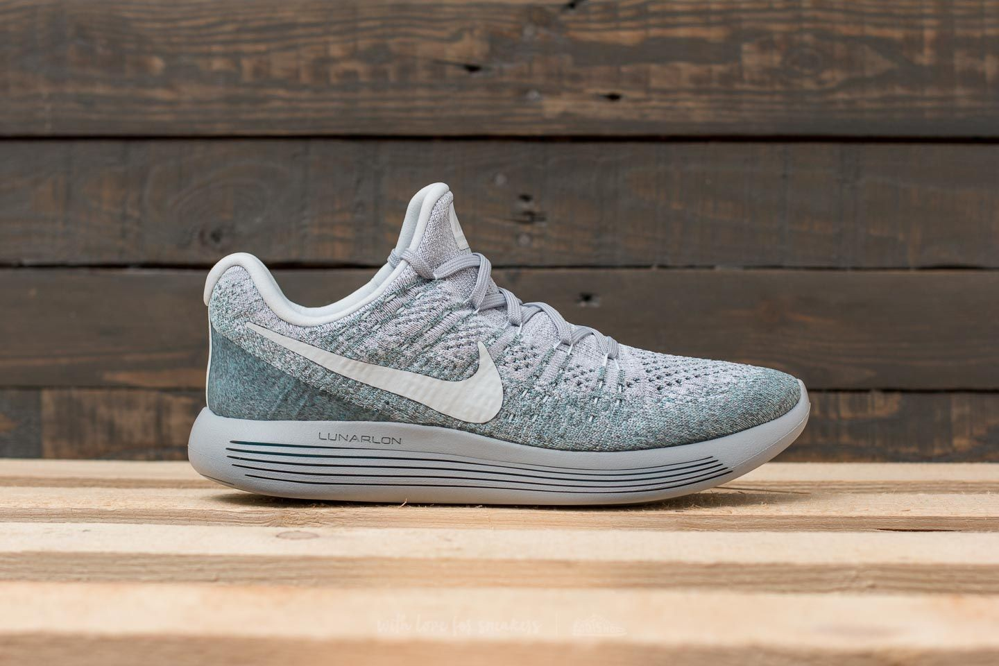 reputable site 67fd0 46bcd nike lunarepic low flyknit 2