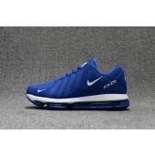 270 air max bleu