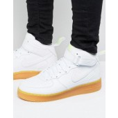 nike air force 1 homme blanc