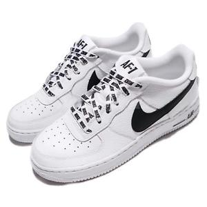 Air Nba Force 1 Blanche Nike 54LRAj
