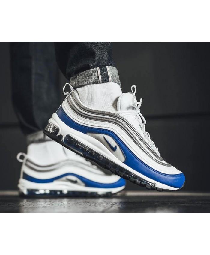 newest collection 8e5d1 e0110 air max 97 homme bleu