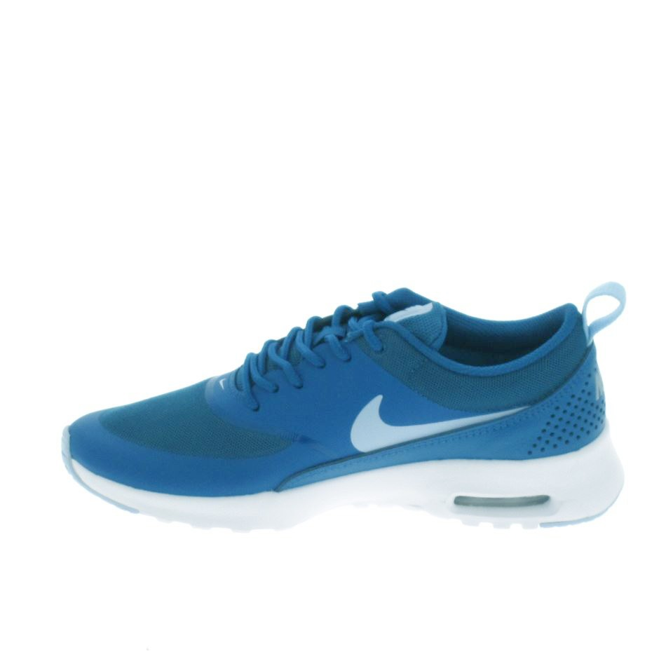 buy online 5cc72 416b3 air max thea bleu