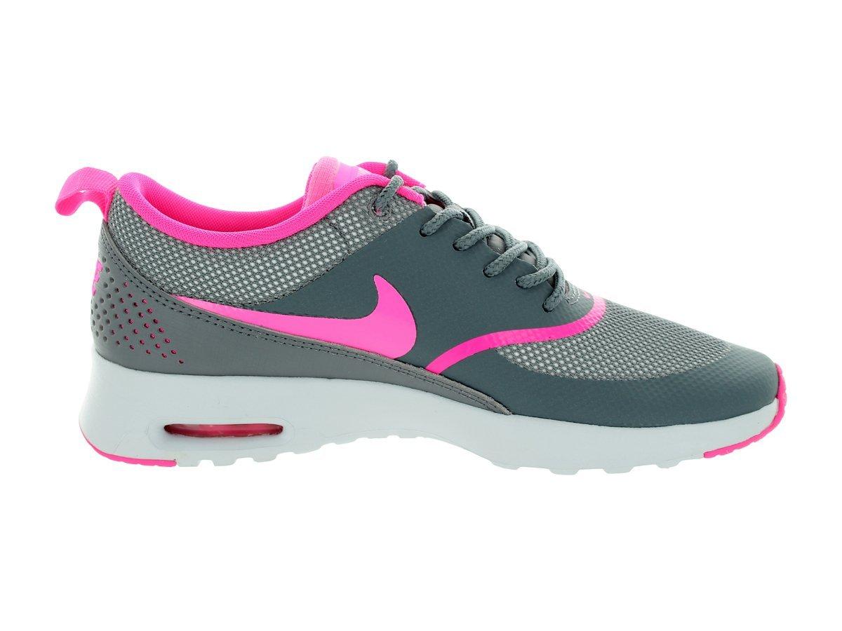 online retailer a018b 48462 air max thea femme grise et rose
