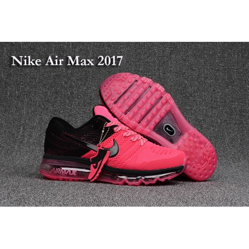 prix le plus bas 003e3 ad737 Basket Noir Air Max Et Femme Rose UMVpqSLzG