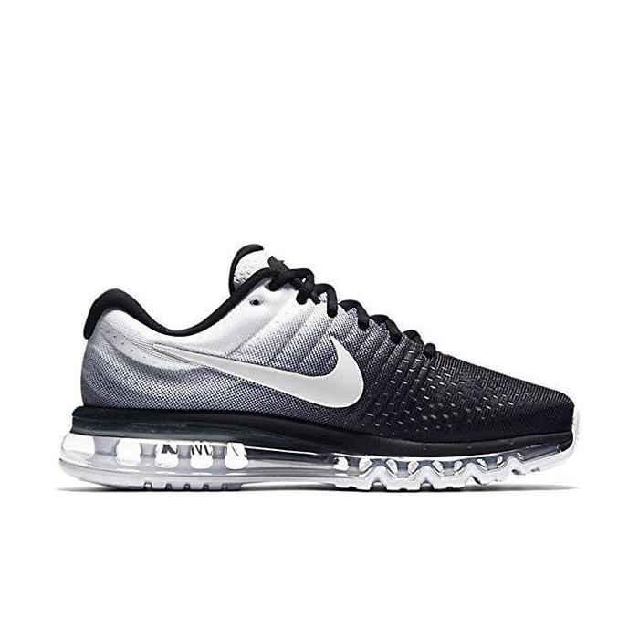 new style 44899 061f9 basket femme nike air max 2017
