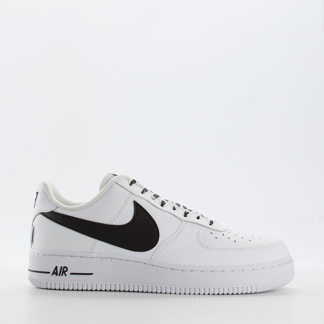 One Nike Air Lacet Force Blanche ChtsQdxrB
