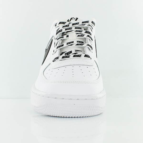 competitive price 2cc94 1c5d3 nike air force 1 lv8 blanc