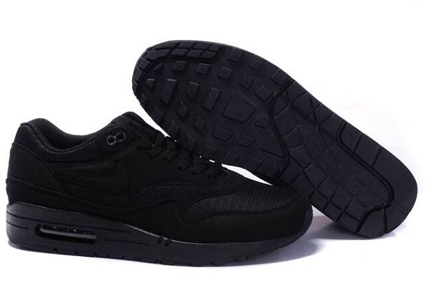 meilleur service ad489 1e371 where to buy nike air max 1 noir rose 92d39 54aac