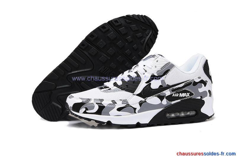 nike air max 90 noir blanc gris 94ad80f7b8ad