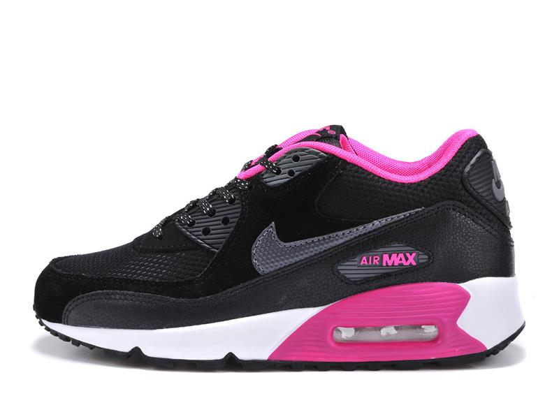 nike air max fille solde
