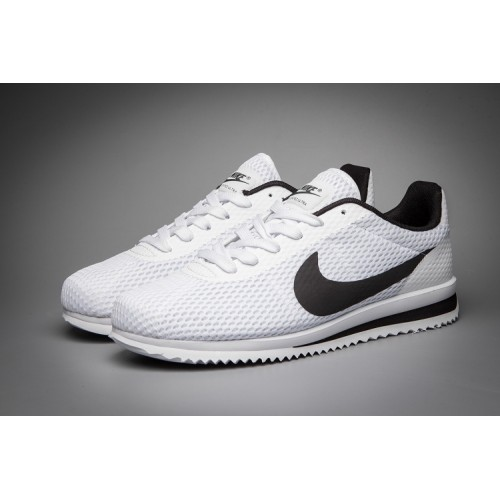 huge selection of 4c652 56835 nike cortez ultra blanche