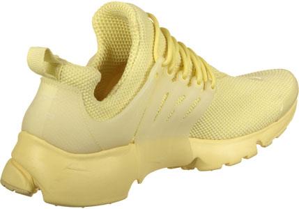 the latest 035d0 61d0a nike presto jaune femme